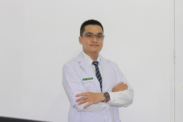 Bác sĩ Bùi Thanh Tùng - Bác sĩ đa khoa phụ trách chuyên khoa Da liễu Thuốc dân tộc 145 Hoa Lan