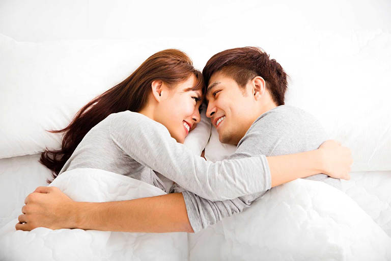 Hướng dẫn 6 cách quan hệ tình dục tránh có thai an toàn cho các cặp đôi