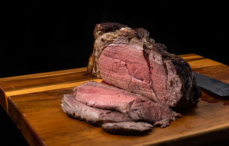 cách trị dị ứng thịt bò