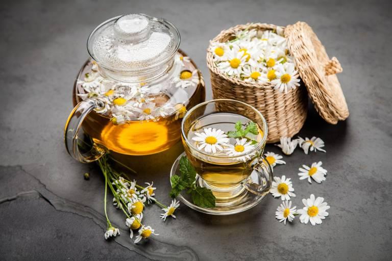 Sử dụng các thảo dược từ tự nhiên để trị dị ứng thời tiết