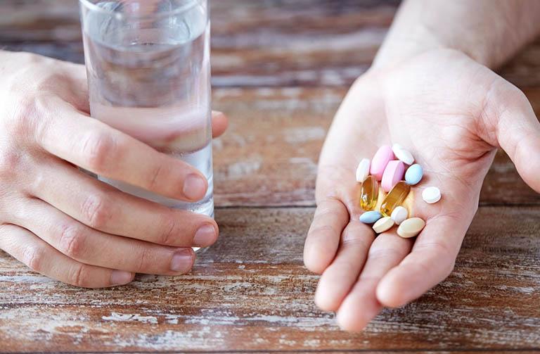 Không sử dụng thuốc quá số liều quy định