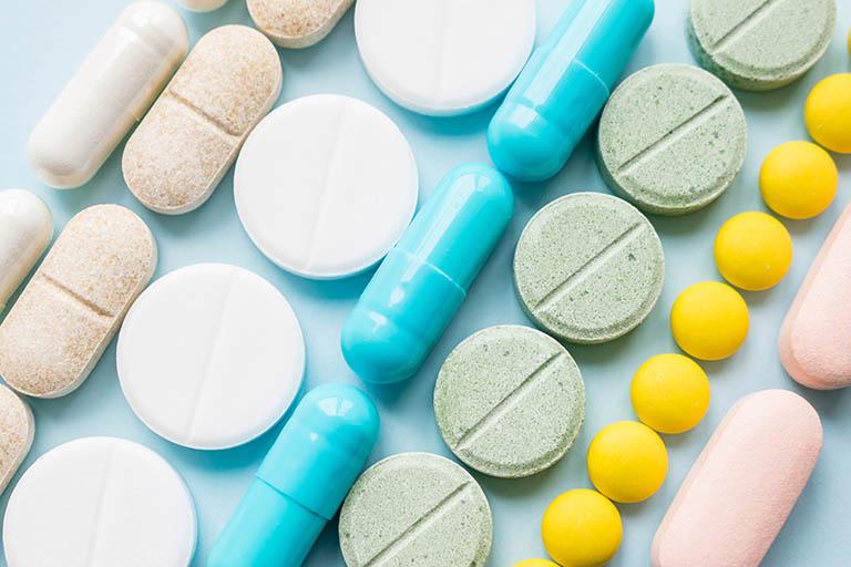 Dị ứng thuốc kháng sinh và cách điều trị cần biết
