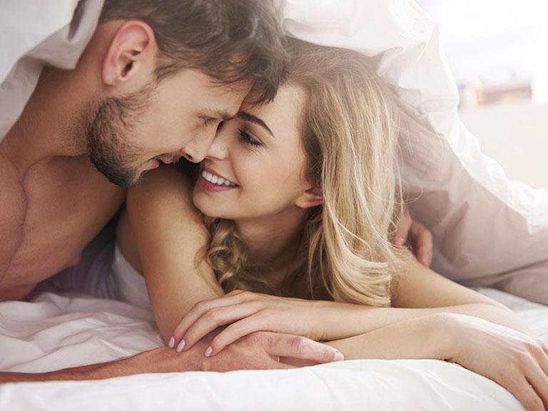 lợi ích của quan hệ tình dục thường xuyên, chịch nhau thường xuyên có thích không