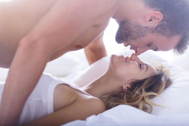 lợi ích bất ngờ từ việc quan hệ tình dục, hình ảnh nam nữ làm tình xxx sex trên giường