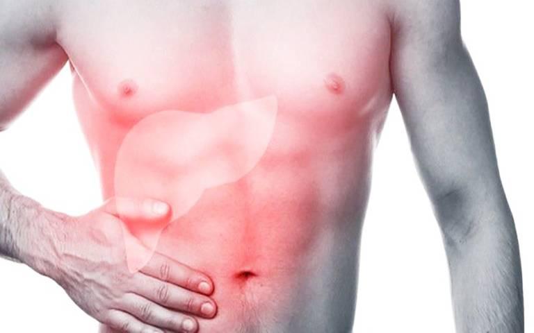 Bệnh gan gây ngứa châm chích dưới da