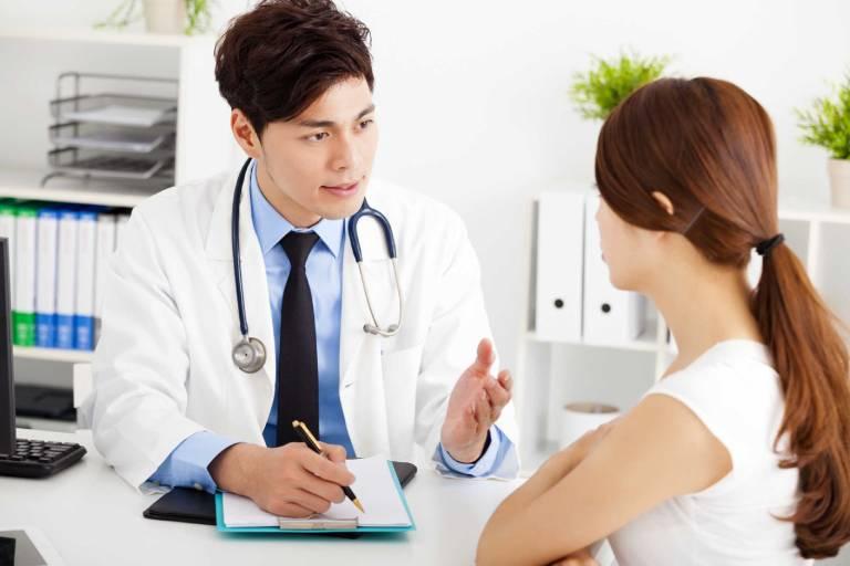 Khi nào nên gặp bác sĩ?