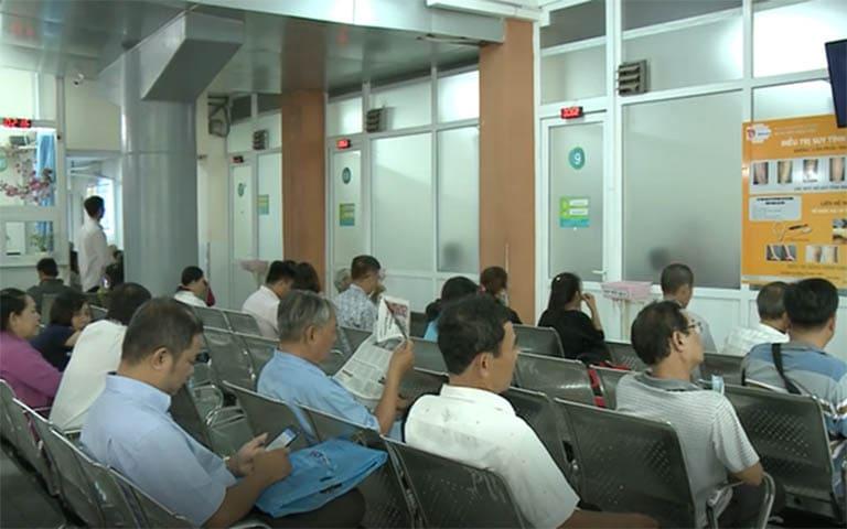 phòng khám nam khoa uy tín TPHCM