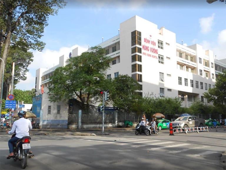 phòng khám nam khoa uy tín chất lượng tại TPHCM