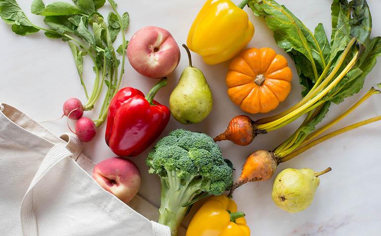 Thận yếu nên ăn gì? Kiêng gì để tăng cường sức khỏe