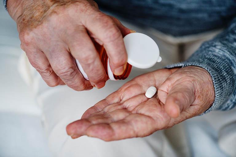 Thuốc Majegra 100 sử dụng lâu dài được không