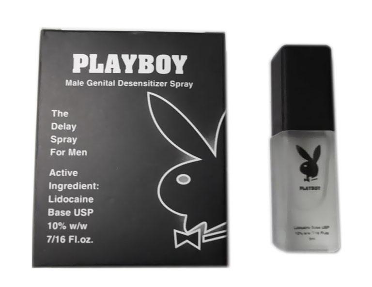thuốc kéo dài thời gian quan hệ Playboy
