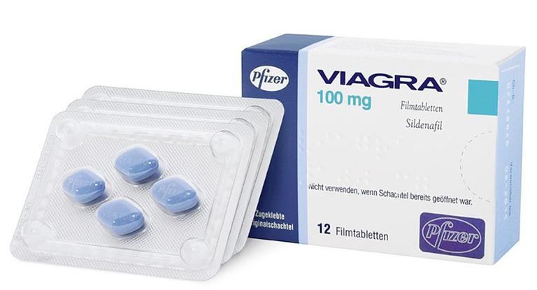 Viagra bao nhiêu tiền