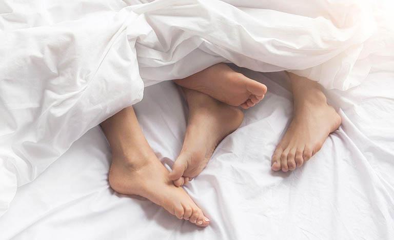 Quan hệ tình dục quá độ