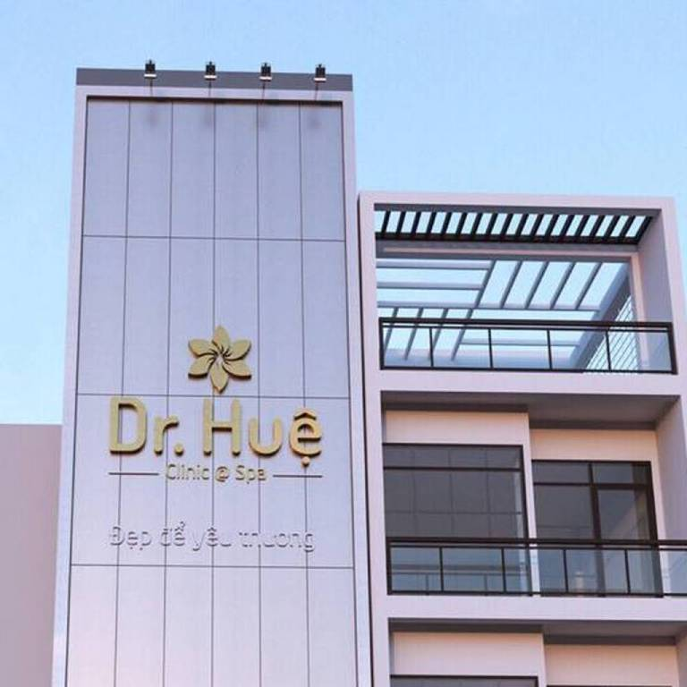 Dr. Huệ Clinic & Spa