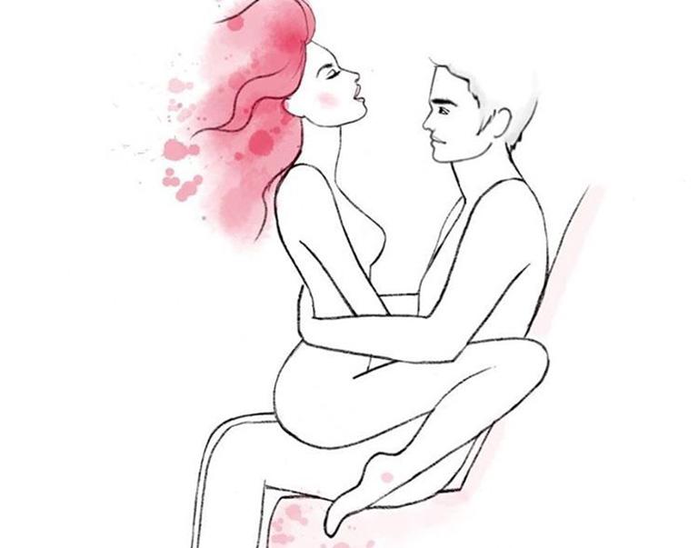 tư thế quan hệ ngồi đối mặt phê tới bến chịch gái bao sướng