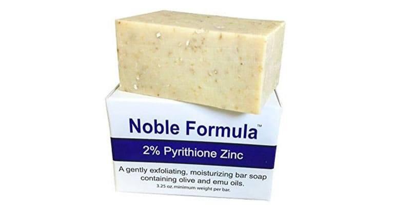 Pyrithione Zinc (ZnP) 2%