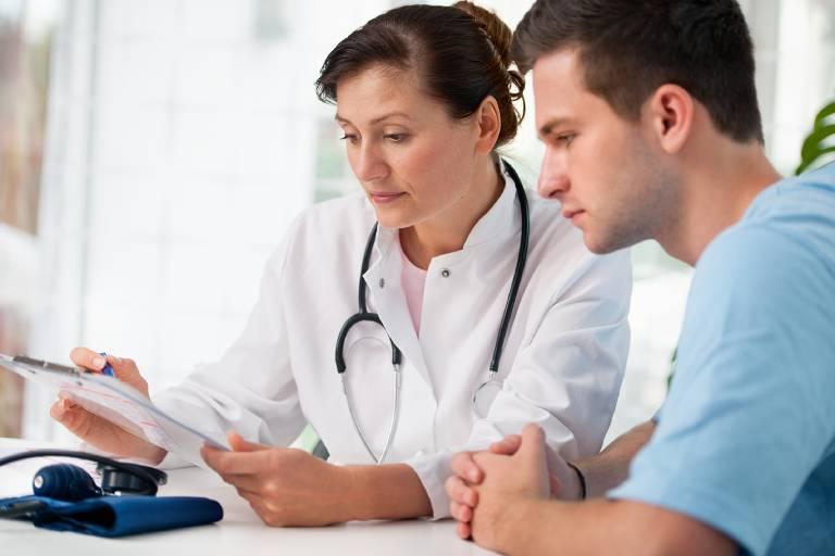 Điều trị bằng phương pháp Tây y