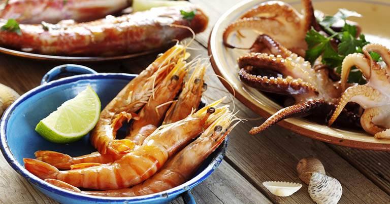 Kiêng các thực phẩm có nguy cơ gây dị ứng