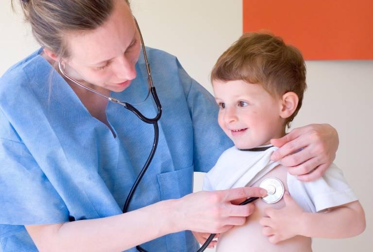 Các phương pháp điều trị dị ứng thời tiết ở trẻ em