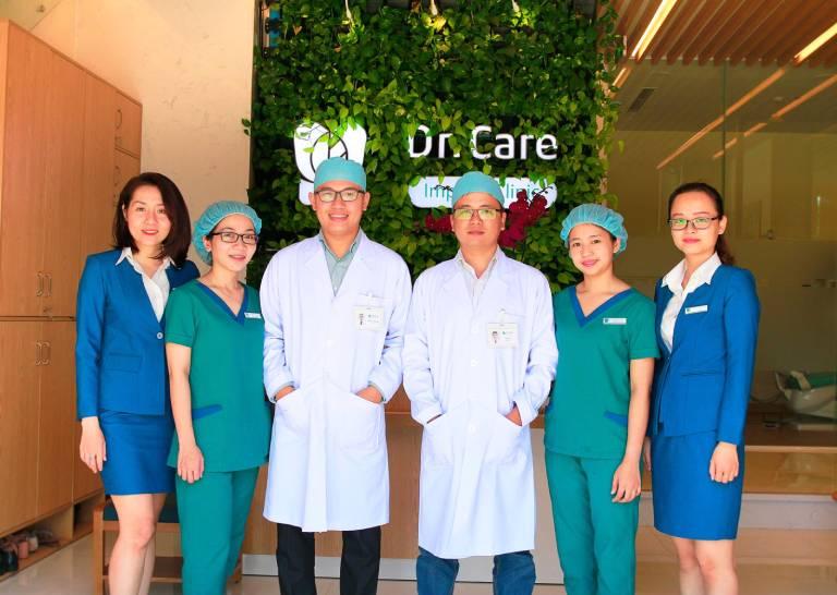 Nha khoa Dr. Care