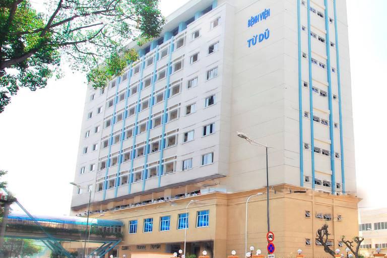 Bệnh viện Từ Dũ là địa chỉ thăm khám uy tín hàng đầu cho phụ nữ tại miền Nam và TPHCM