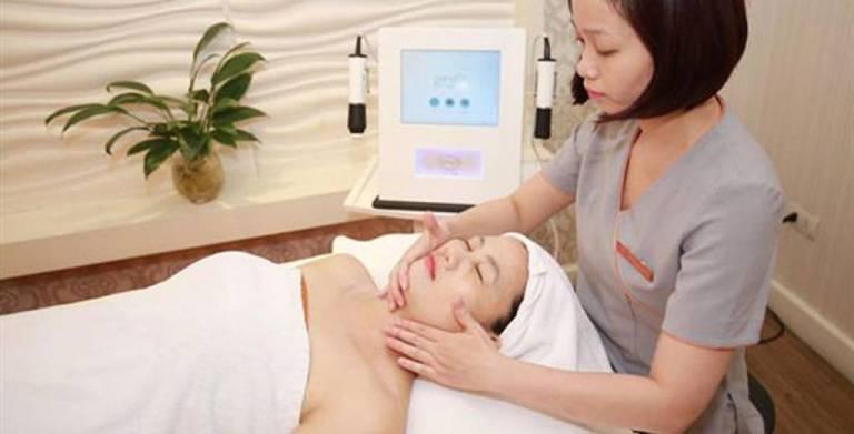 Saigon Smile Spa được đánh giá cao với các phương pháp làm đẹp đảm bảo an toàn và hiệu quả