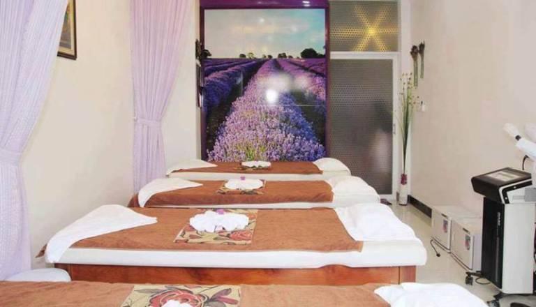 Lavender Spa là một trong những địa chỉ tắm trắng uy tín có chất lượng dịch vụ tốt tại TPHCM
