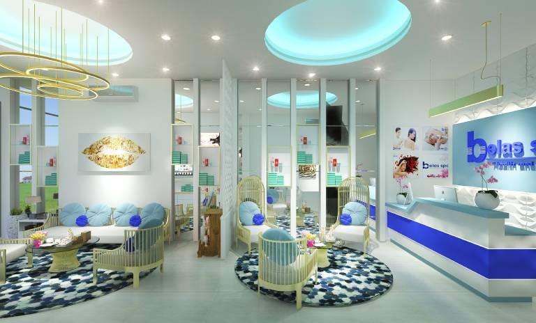 Dịch vụ tắm trắng tại Belas Health & Beauty luôn mang lại hiệu quả cao và đảm bảo an toàn tuyệt đối cho khách hàng