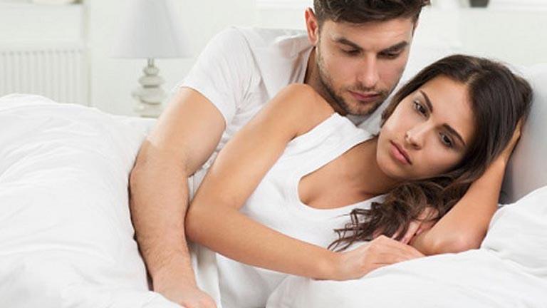 Vì sao quan hệ đúng ngày rụng trứng nhưng vẫn không có thai
