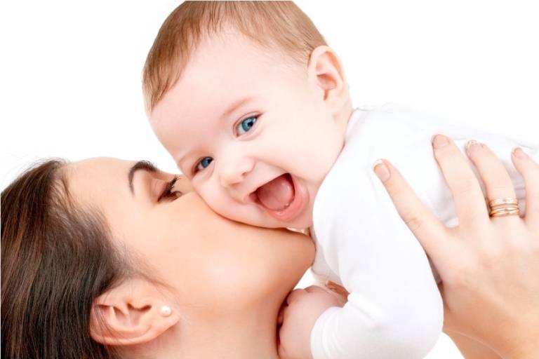 Phòng ngừa viêm da cơ địa ở trẻ sơ sinh