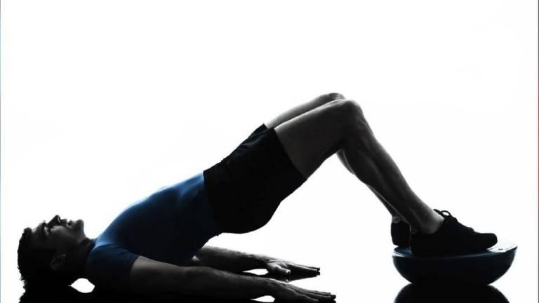 Thực hiện các bài tập Kegel cải thiện khả năng sinh lý