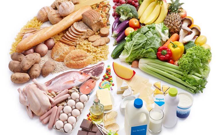Nguyên tắc ăn uống cho người bị nhiễm vi khuẩn Hp