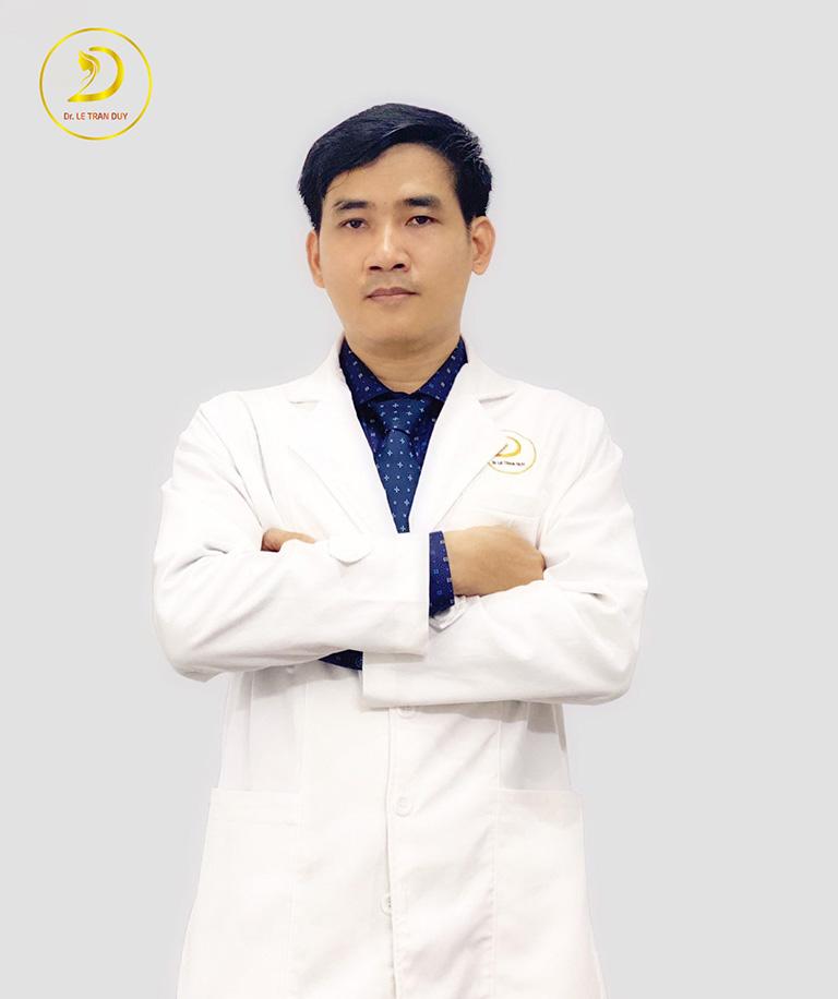 bác sĩ nâng mũi uy tín tại tphcm