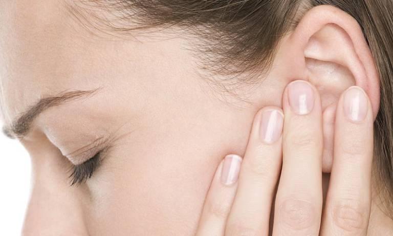 Nguyên nhân gây bệnh chàm tai