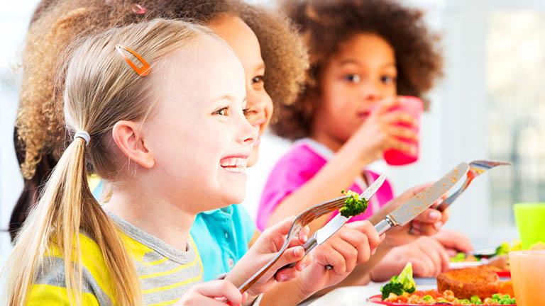 Phòng ngừa bệnh trào ngược dạ dày thực quản ở trẻ em