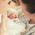 Cách chăm sóc trẻ sơ sinh