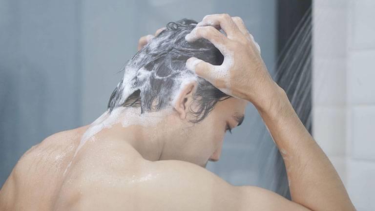 Các biện pháp kiểm soát và ngăn ngừa bệnh chàm da đầu