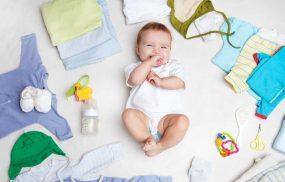 Cẩm nang chăm sóc trẻ sơ sinh vào mùa hè giúp bé khỏe mạnh