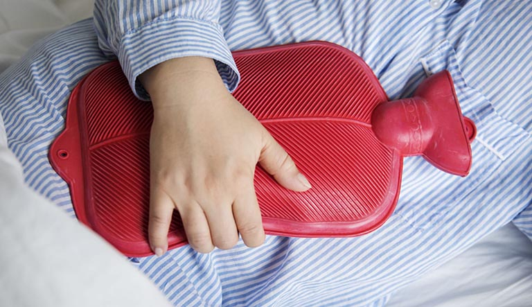 Cách chữa đau bụng trên rốn dưới ức hiệu quả