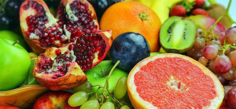 Đau dạ dày nên ăn hoa quả gì