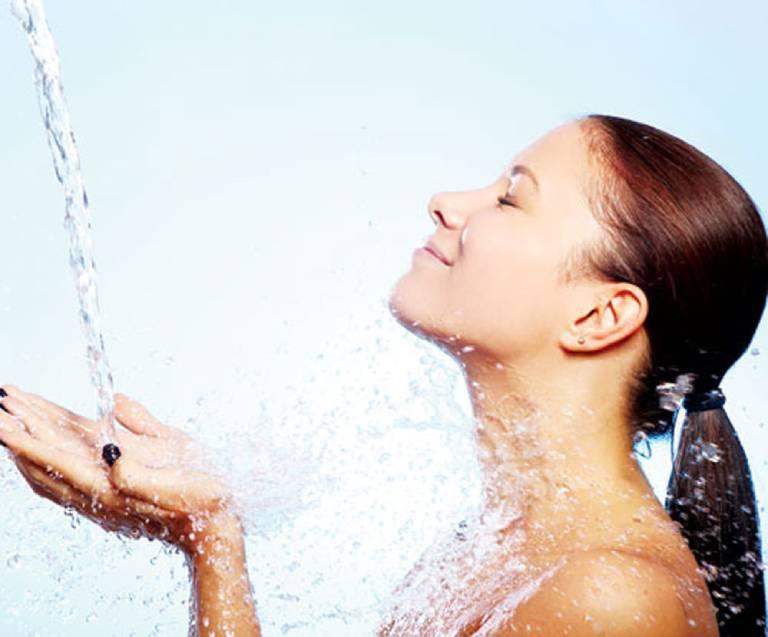 Cách kiểm soát và phòng ngừa dị ứng nước