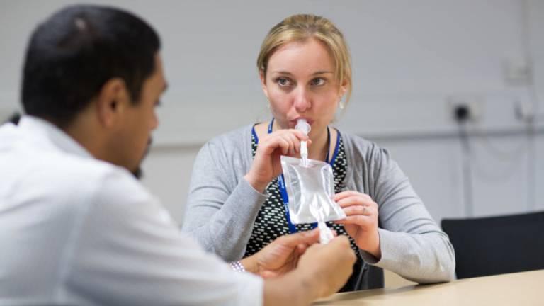 Các phương pháp chẩn đoán nhiễm vi khuẩn HP