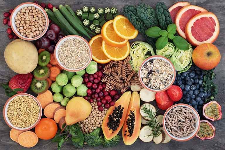 Nổi mề đay nên ăn gì kiêng gì