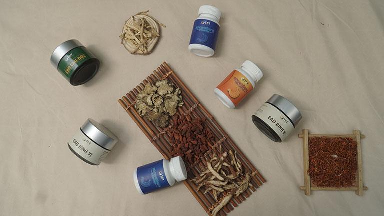 Sơ can Bình vị tán điều trị viêm loét dạ dày hiệu quả, lành tínhSơ can Bình vị tán điều trị viêm loét dạ dày hiệu quả, lành tính