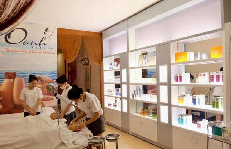 Oanh Beauty Spa