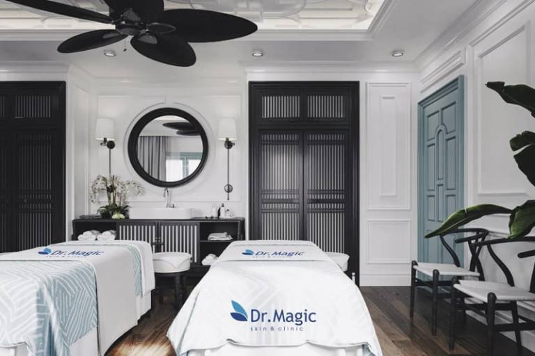 Dr. Magic Skin & Clinic