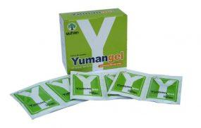 Thuốc dạ dày chữ Y (Yumangel): Tác dụng và cách sử dụng đúng