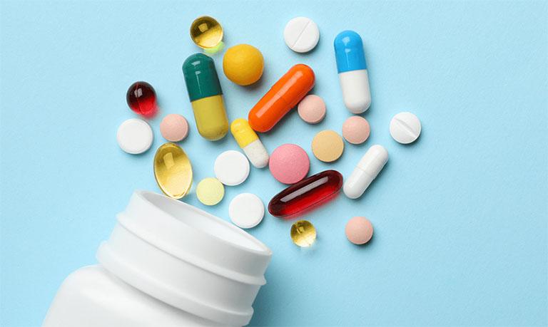 Thuốc Gastropulgite có dùng cho bà bầu không