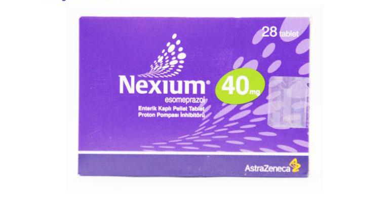 Thuốc Nexium 40mg