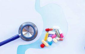 Thuốc tây chữa đau dạ dày và những điều cần lưu ý